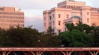 Baton Rouge Louisiana - The Louisiana Travel Council