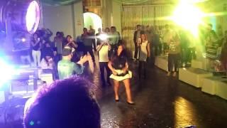 Cumpleaños con Sandunga en Breña.    29/10/2016(1)