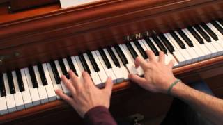Hands Of Love - Miley Cyrus (Piano Sheet Music)