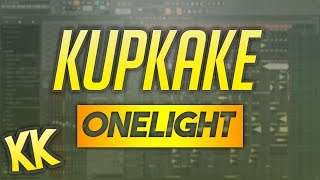 KupKake - OneLight | 2017 |  (progressive house mix)