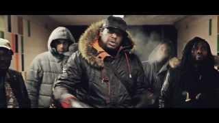 JDZmedia - Capo - I Don't Spit Grime [Music Video]