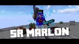 ★SEGUNDA INTRO DE MINECRAFT PARA O Sr Marlon (Descrição)✫