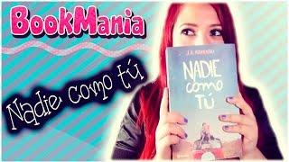 BookMania: Nadie como tú- J. A. Redmerski | AnethMania