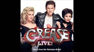 Grease Live -  Grease is The Word - Jessie J - DEMO KARAOKE
