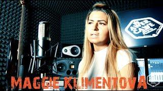 Maggie Klimentová - Devla me nakamav |VIDEO| 2020