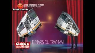 Cronica Carcotasilor 29.03.2017 (Top Rusinica)