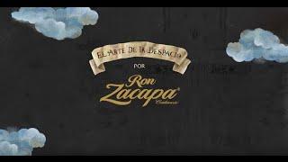 El arte de ir despacio por Zacapa