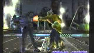 TTT Combo   Godfist2 & Alphamale   Heihachi