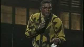 Bernie Mac -  Def Comedy Jam