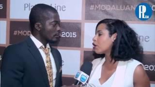 Bruna Tatiana: Yola Araújo devia ter sido nomeada aos troféus Moda Luanda 2015