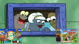 toontown potrayed by spongebob 3