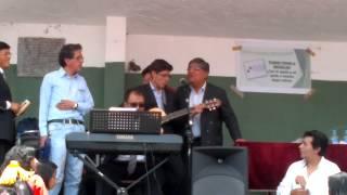 Sin Solución - los Rancheros ( en dúo con mi Padre )