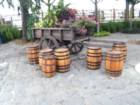 parque historico6 guayaquil ecuador