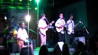 Rumba Ke D Rumba-Rumbeishon song cover (Bob Marley)