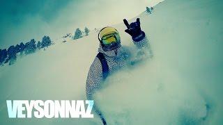 bumpSET in Switzerland, Veysonnaz - 2045 Altitude