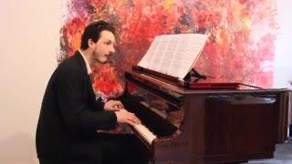 Boogie Wonderland (Piano Cover) - Amaury Eidelwein