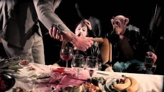 Trashy Lullabies - Pretty Visitors - Music Video