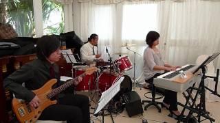 簡單愛-cheeZe music wedding live band