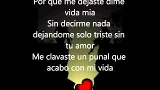 Banda El Recodo - Como Iba Yo A Saber with lyrics.mp4
