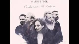 Anneke Van Giersbergen & Árstíðir - When I Am Laid In Earth (Verloren Verleden 2016)