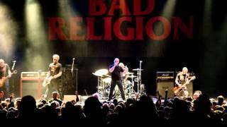 Unacceptable - Bad Religion feat. Lemongrab