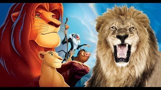 Lion King live-action remake — What We Know