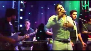 La cumbita LP - Te vas - ozuna (cover) En vivo