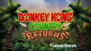 The Return Of Donkey Kong! (Country) [Music Video]