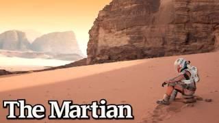 Harry Gregson-Williams - Crossing Mars [The Martian Soundtrack]