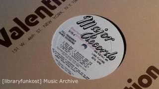 Y. Gershovsky - Disco Baby (Major Valentino - 6113)
