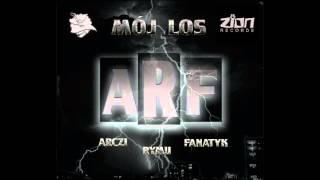 09. A.R.F.(Szajka) - Odliczam czas, muz. Muffini [ZION TV]