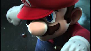 Bring me to life Super smash bros 4 amv