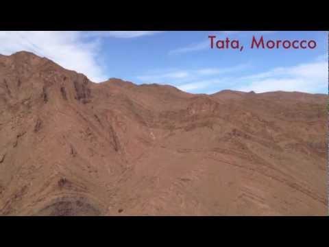 Tata, Morocco