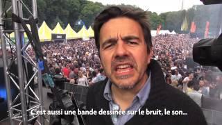 Rêves syncopés - Laurent Garnier