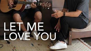 Arthur Henrique - Let Me Love You (Justin Bieber)
