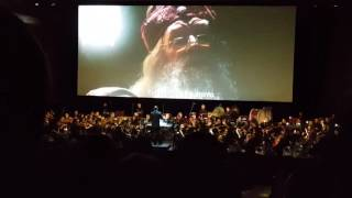 Harry Potter In Concert With Live Orchestra (1)