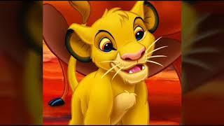 il Re Leone Voglio Diventar Presto Un Re