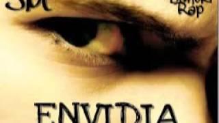 """""""ENVIDIA""""/Mc JM ft.Dantri rap"""