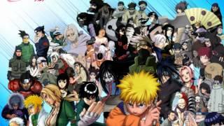 Naruto OST 1 - Track 05 - Naruto's Daily Life