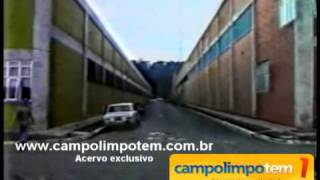 Campo Limpo Paulista - Vídeos antigos da década de 70 - Krupp Metalúrgica