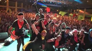 Polvora Live from Bolivia (Casa de Oración)