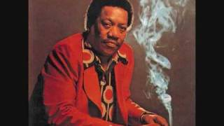Bobby Blue Bland-Aint no love in the heart of the city-1974