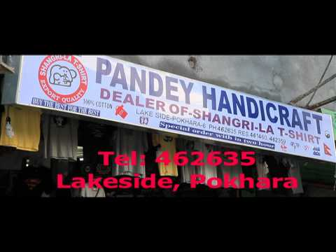 ^MuniMeter.com – Lakeside, Pokhara – Pandey Handicraft & Embroidery