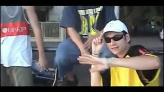 Insana Fusão e FMC - Prus de Fé #rapbr #hiphop #videoclip