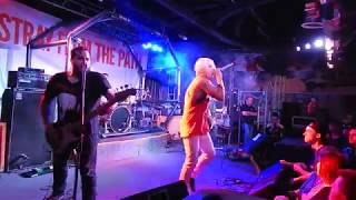 Stray From The Path - The Opening Move (live at Overtime Sports Bar)