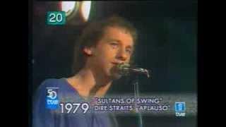 La tele de tu vida 20 Aplauso Dire Straits Sultans of swing.mpg