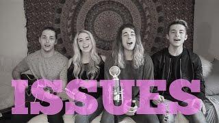 Julia Michaels - Issues (BONRAY Cover)