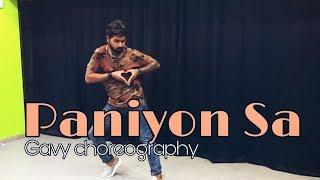 Paniyon Sa - Satyamev Jayate   Gavy choreography