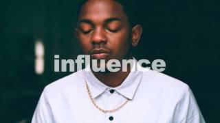 Kendrick Lamar Type Beat - Influence (Prod. By Breezy)