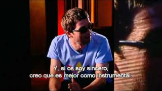 Entrevista a Noel Gallagher  - Chemical Brothers - 2 [Sub Español]